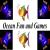 Ocean Fun and Games